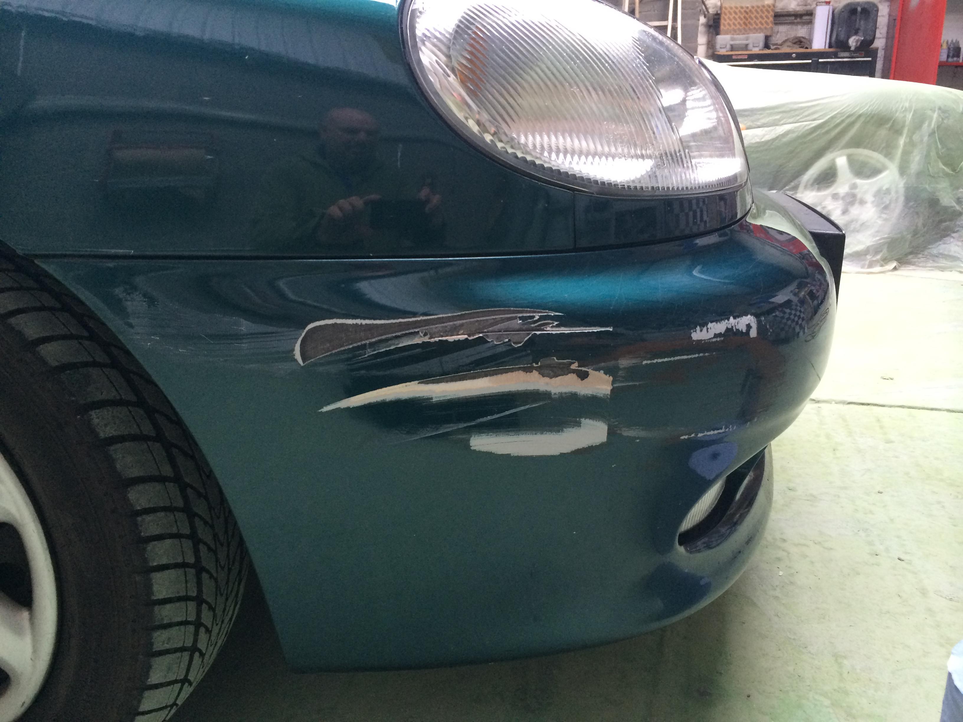 CARS Repairs 001