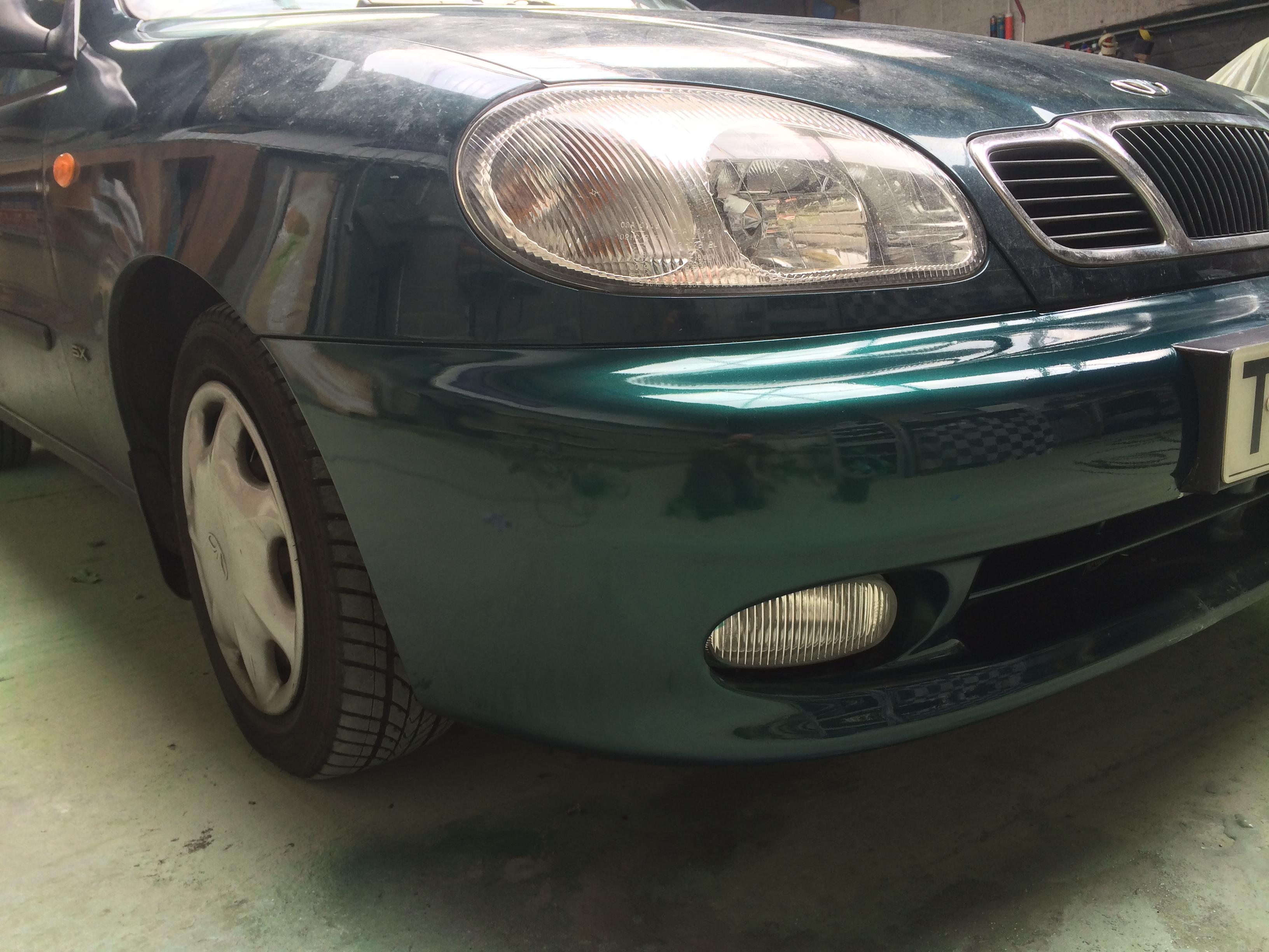 CARS Repairs 009